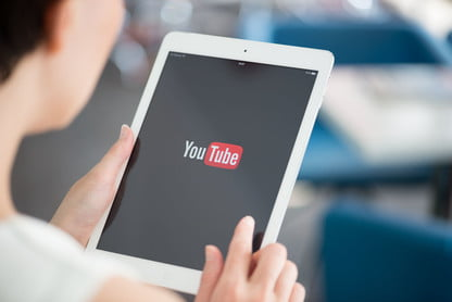 Give YouTube a Round of [APPLAUSE] -- Sounds Are Now Auto