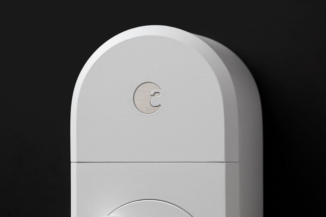 august white limited smart lock 2e0a6273