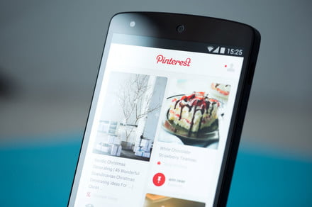 Pinterest Is Handling the Presidential Election in Its Own Way