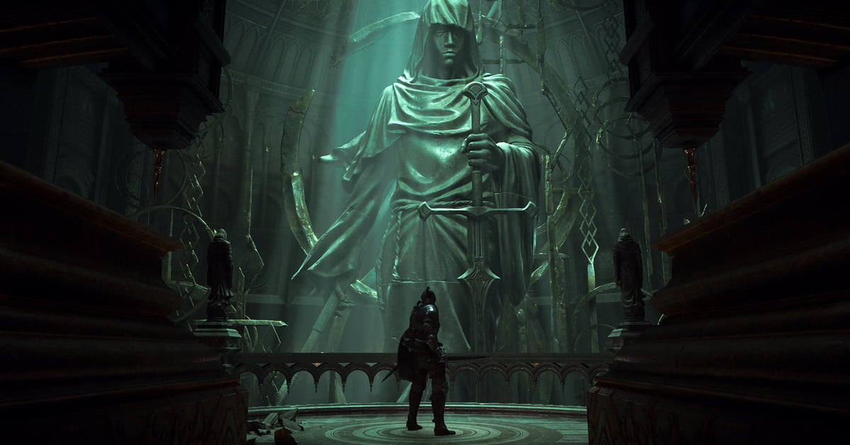Demon's Souls is getting a $90 digital deluxe edition