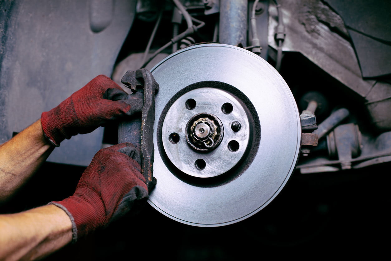 How to Fix Squeaky Brakes   Digital Trends