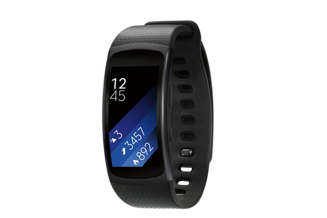 samsung gear fit 2 iconx news 600 volt fit2 bk v left