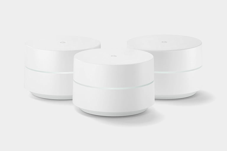 Image of Mesh Routers