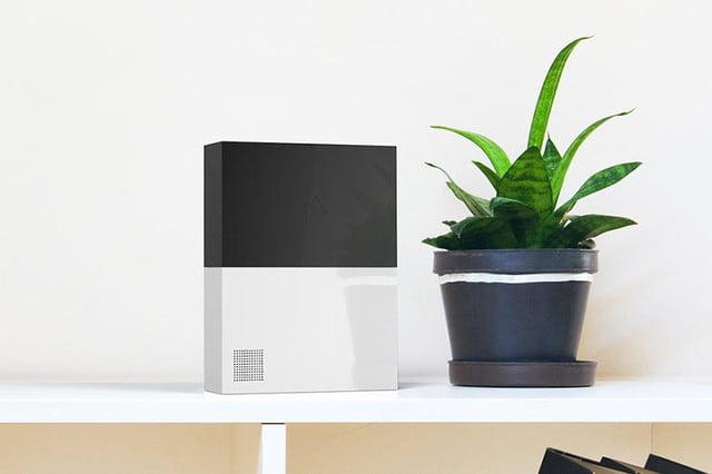 abode smart home security system gateway