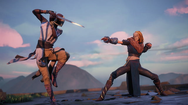 absolver cooperation is as important competition screens  7