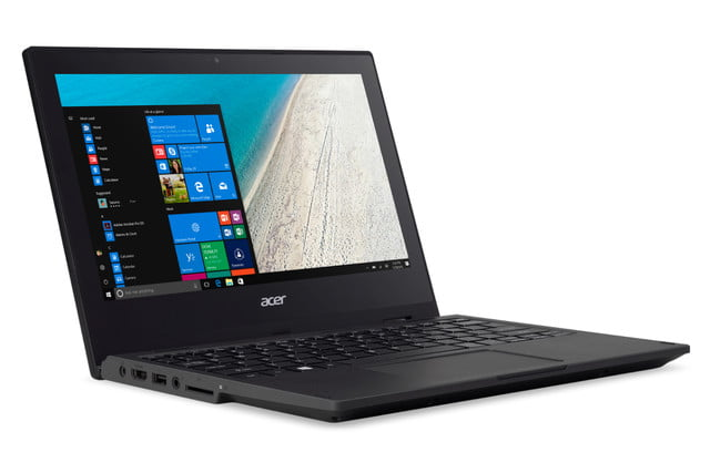 acer introduces travelmate spin b1 for education b118 04