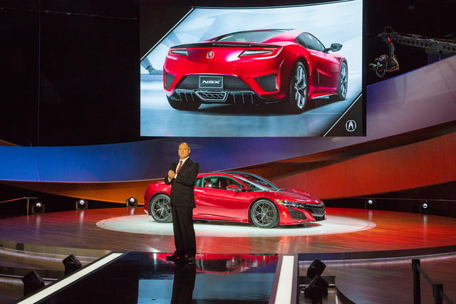 2016 acura nsx official specs pictures and performance reveal das2015 019