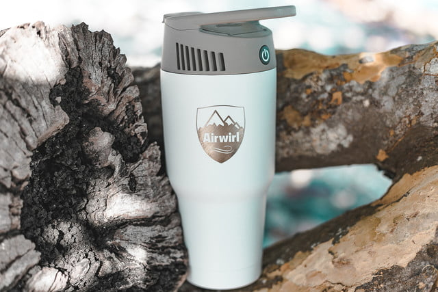 personal a c unit airwirl 6910