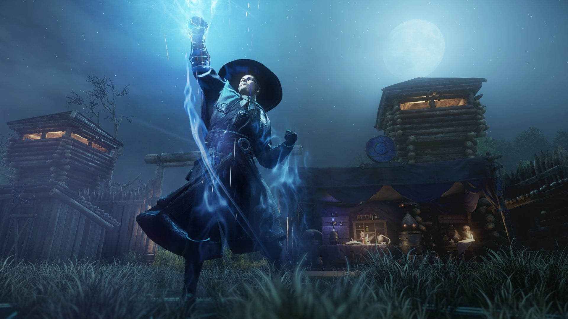 Amazon Reveals How Cloud Tech Made 'New World' MMO Possible