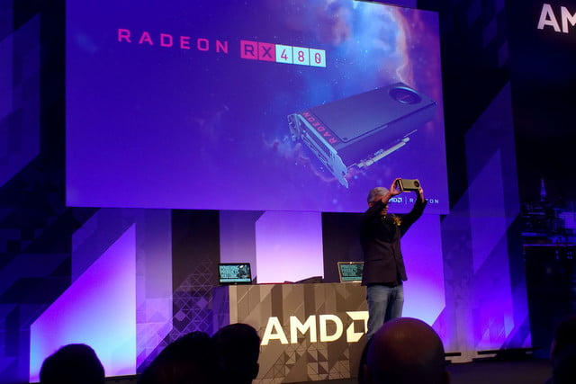 amd computex 2016 opinion conference 12