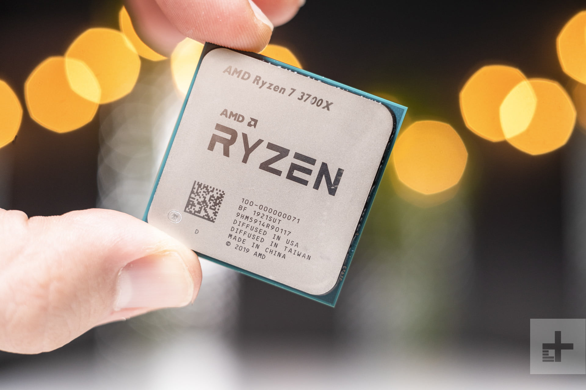AMD Ryzen 9 3900X Review: The New King Of High-End