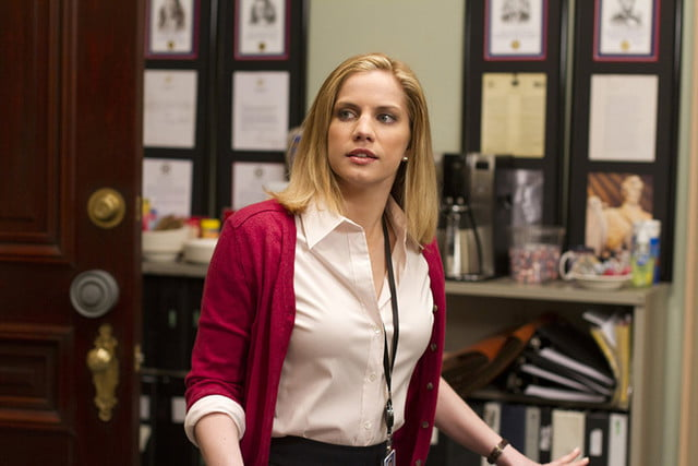joining the cast Anna Chlumsky