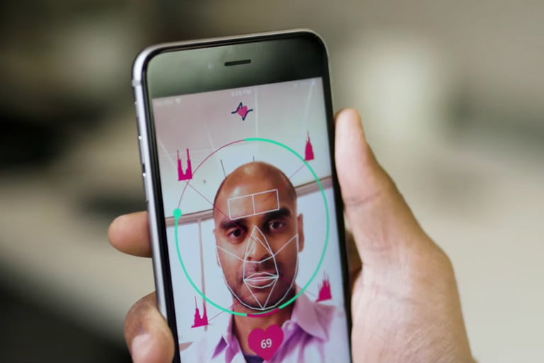 App promises full fitness checkup from a 30-second selfie