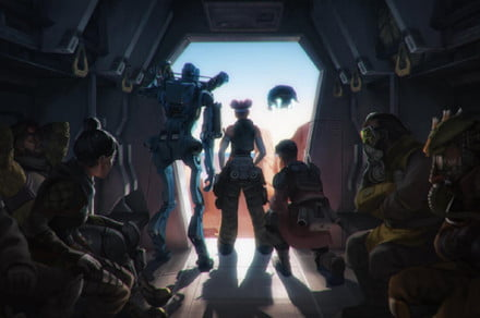 Apex Legends to Roll Out Battle Armor Event Before Season 5