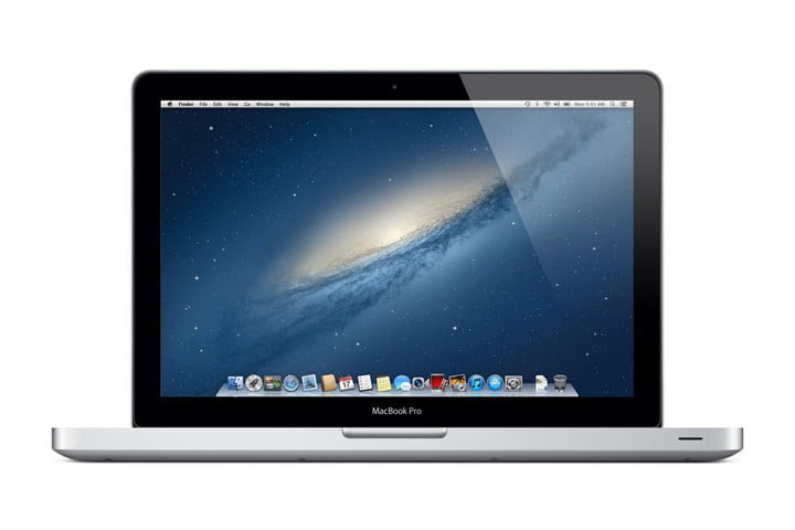 This Amazon-renewed 2012 13-inch Apple MacBook Pro is only $374 today