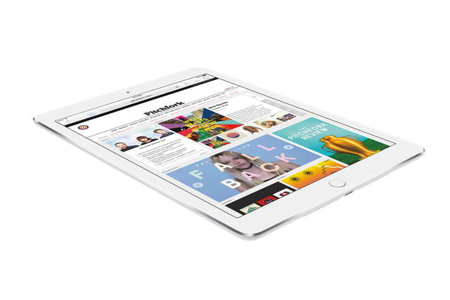 apple ipad air 2 mini 3 launch event news pitchfork press image