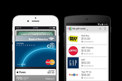 Google Wallet May Get a Refresh to Compete with Apple Pay