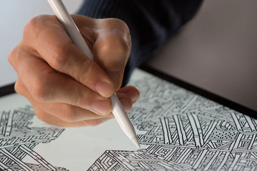 The 20 Best Drawing Apps for the iPad Pro | Digital Trends