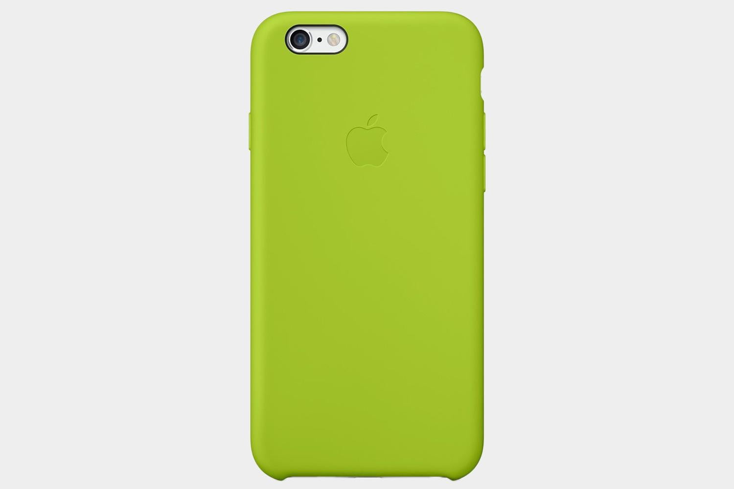 Silicone Cover Iphone 6 6s Iphone6