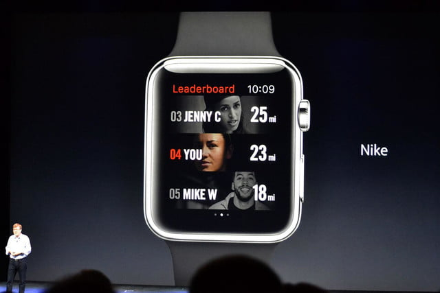 Apple Watch reveal 30