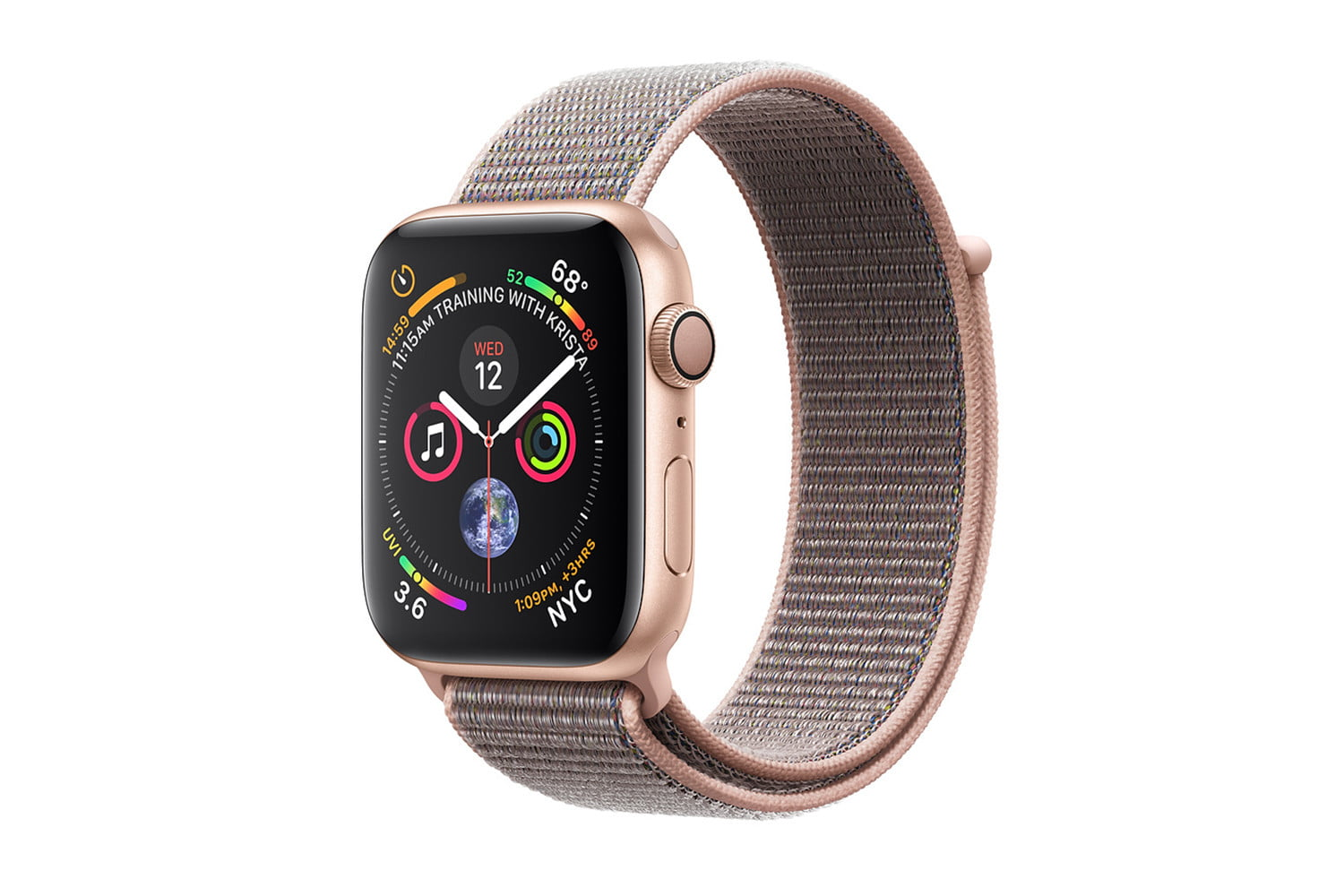 Apple Watch Series 4 Where And When You Can Buy One Digital Trends