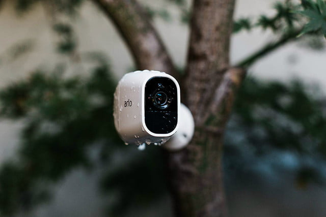amazon drops prices on arlo pro 2 outside security camera kits wireless home system  kit 3