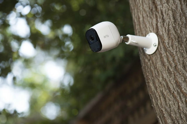 best buy arlo security camera spring deals  pro system 04