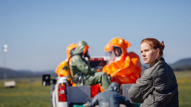 arrival review 12