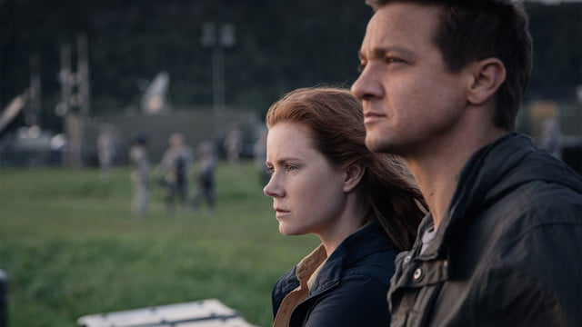 arrival review 3