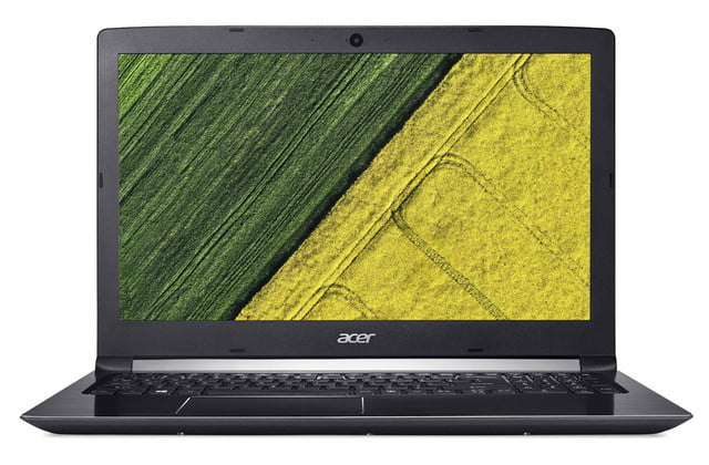acer introduces new pcs at next event aspire 5 straight on