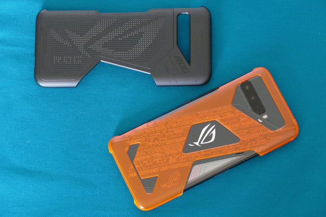 asus rog phone 3 review cases