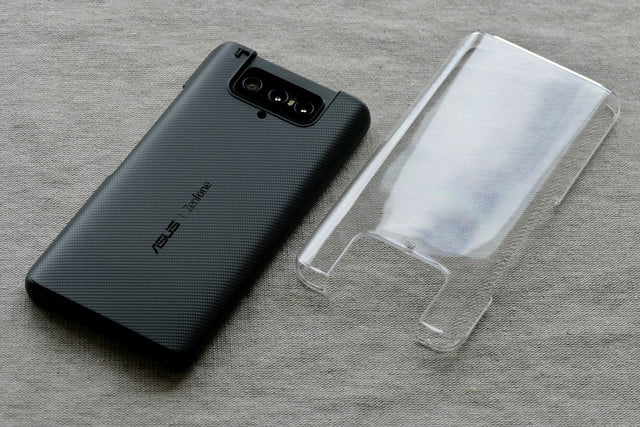 asus zenfone 7 pro review cases