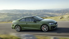 2020 Audi A5 Gets Styling and Infotainment Updates | Digital