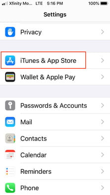 how to offload ios apps auto offload2