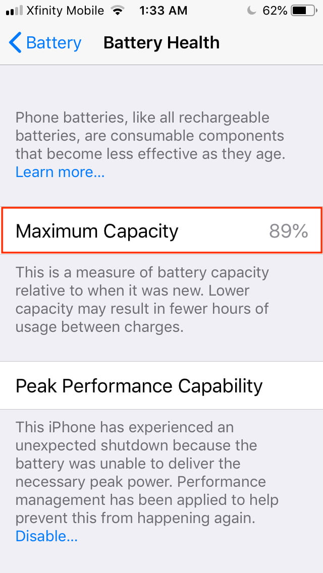 How To Replace Your iPhone's Battery   Digital Trends