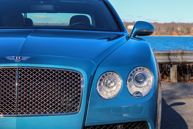 The Best British Cars: Jaguar and Bentley