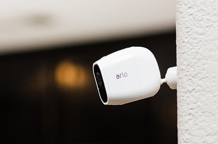 The best home security cameras for 2020