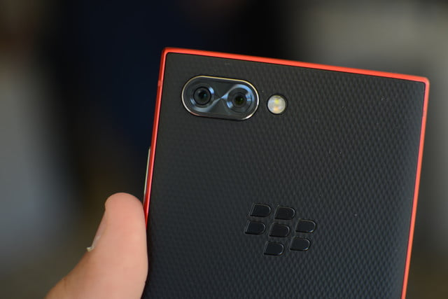 blackberry keytwo news and rumors key2 red camera