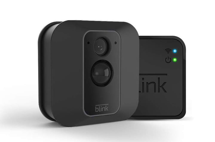 Amazon cuts prices for Blink XT2 wireless indoor and outdoor security cameras