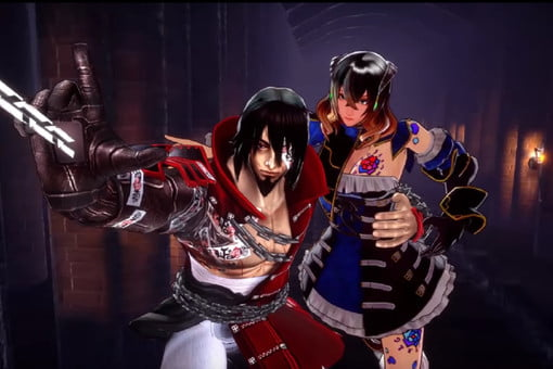 Bloodstained: Ritual of the Night Post-Launch DLC Plans