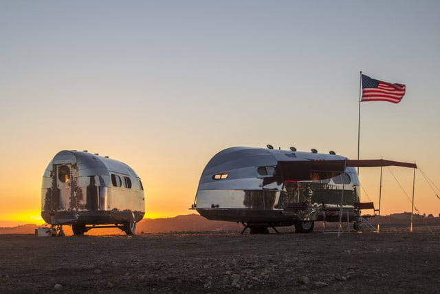 clark gable fave airstream inspiration road chief update for off grid luxury bowlus endless highways edition 4