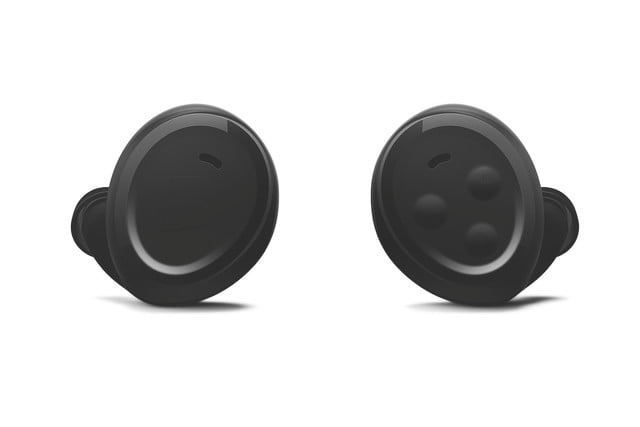 bragi the headphones earphone front 4
