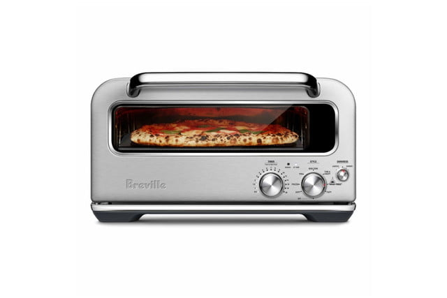 breville smart pizza oven ces 2019 pizzaiolo bpz800 review 2