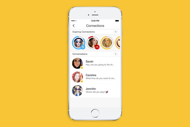 bumble bff mode dating app 4