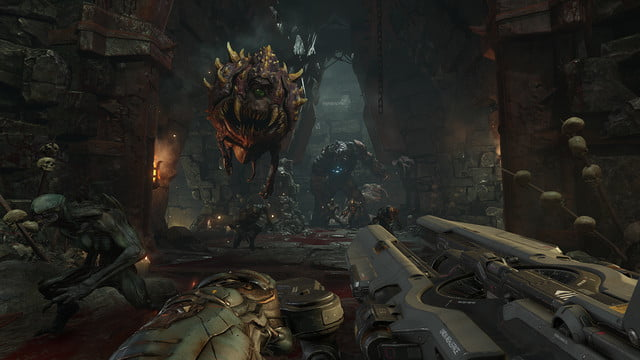 doom reboot hits retail in may cacodemon plus 1437988256