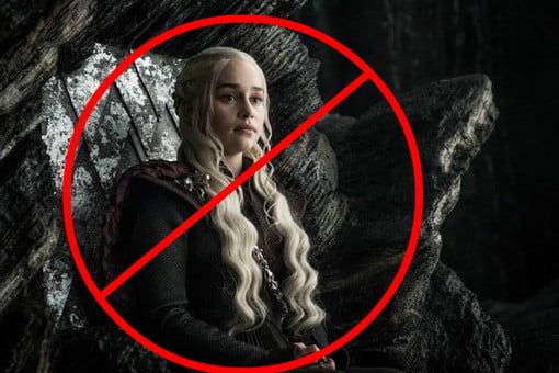Game Of Thrones Season 8 Premiere Why Daenerys Shouldn T Be