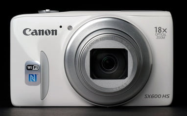 Canon PowerShot SX600 HS review | Digital Trends
