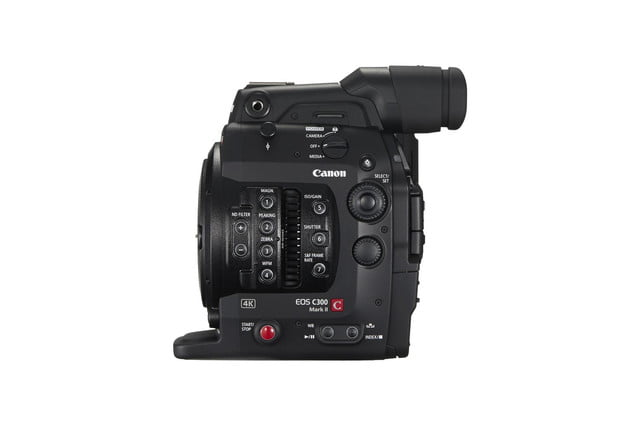 canons new affordable 4k camcorder ideal for budding filmmakers youtube creators canon c300mkii 4