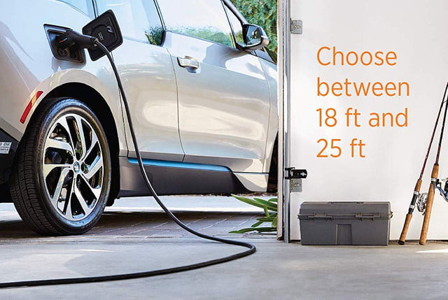 Amazon Cuts Prices of JuiceBox and ChargePoint home EV
