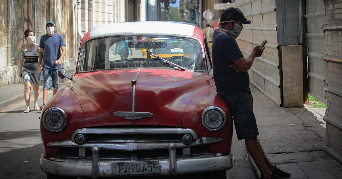 Cuba is getting a crash course in internet culture — and it's changing everything